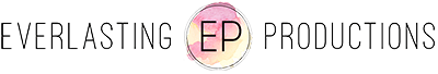 Everlasting Productions, Inc. Logo